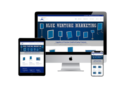 BlueVenture Marketing